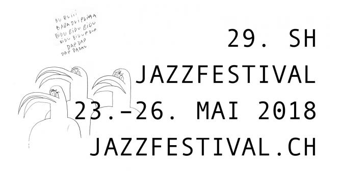 29. Schaffhauser Jazzfestival Kammgarn Schaffhausen Billets