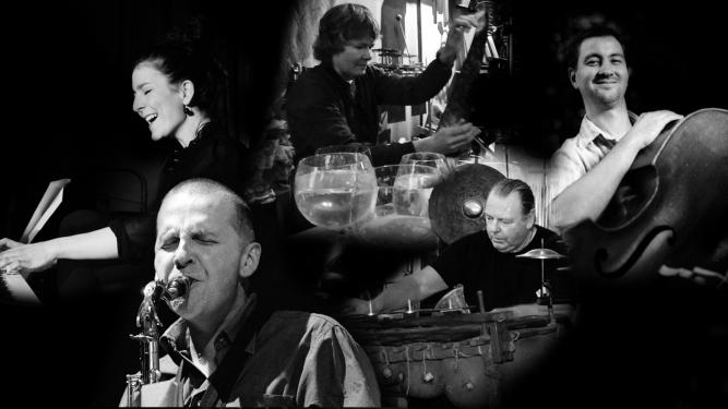 Jam Session mit Beat Föllmi Burgbachkeller Zug Tickets