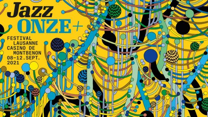 JazzOnze+ Festival 2021 divers lieux Lausanne Billets
