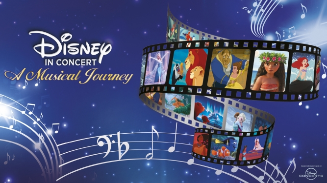 Disney in Concert Konzertsaal Luzern Tickets