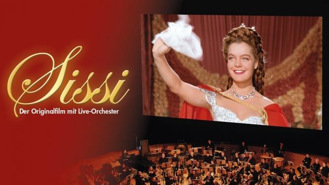 Sissi Konzertsaal Luzern Biglietti