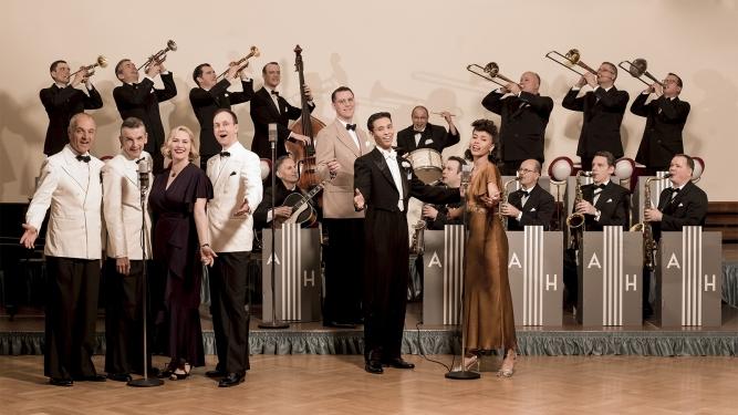 Christmas Swing KKL, Konzertsaal Luzern Tickets