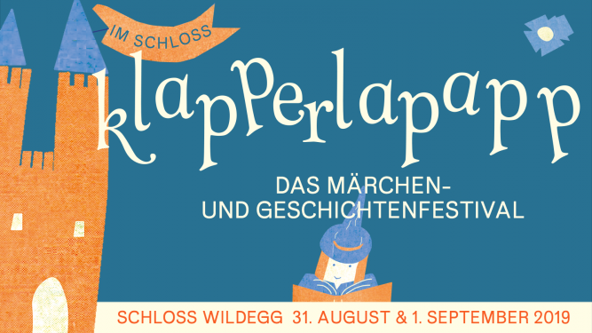 Klapperlapapp im Schloss Schloss Wildegg Wildegg Tickets