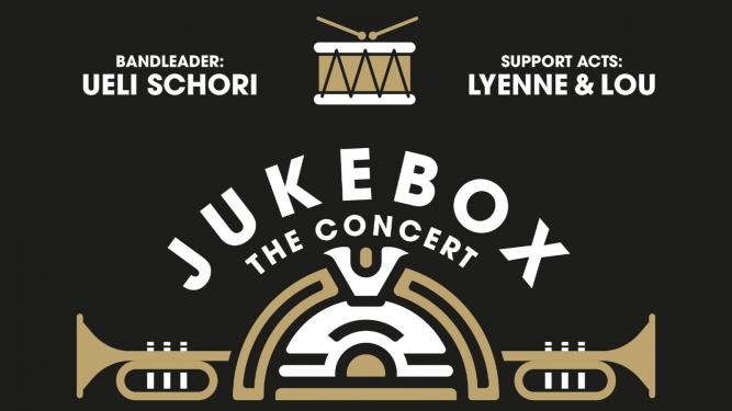 Jukebox - The Concert à Lyss - Achetez vos billets maintenant!