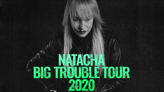 Natacha & Band Kulturhalle Sägegasse Burgdorf Tickets