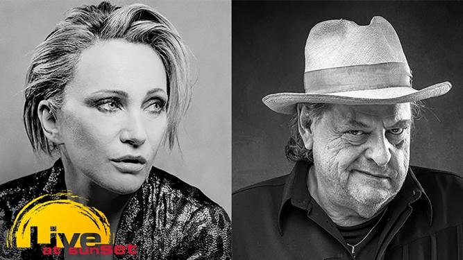 Patricia Kaas / Stiller Has Dolder Zürich Tickets