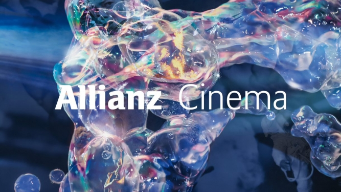 Allianz Cinema Diverse Locations Diverse Orte Tickets