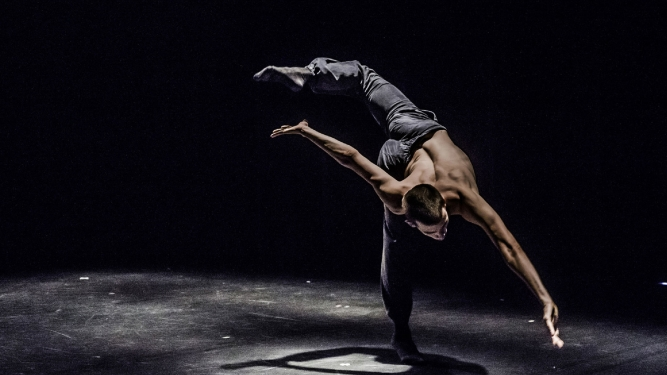 Kibbutz Contemporary Dance Theater Casino Zug, Theatersaal Zug Biglietti