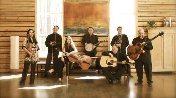 Krüger Brothers Live on Stage mit dem Kontras Quartet (USA) Diverse Locations Diverse Orte Tickets