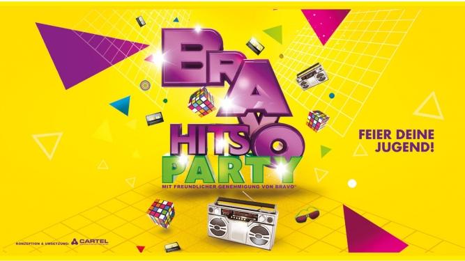 Bravo Hits Party (20+) Kugl St.Gallen Tickets