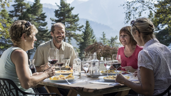 Culinary Trail Mountain and View 2021 Falera Falera Tickets