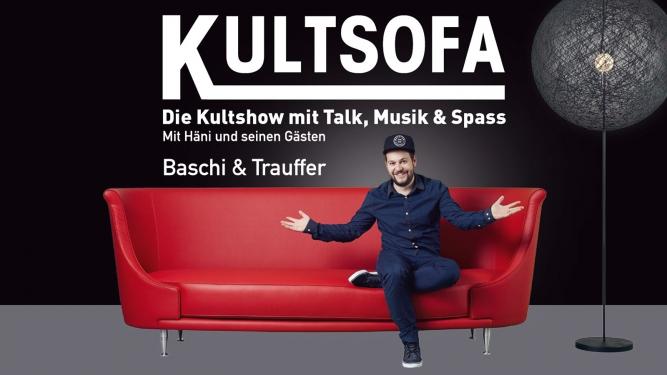 Kultsofa Westside Bern – Pathé Westside (Etage -1) Bern Tickets