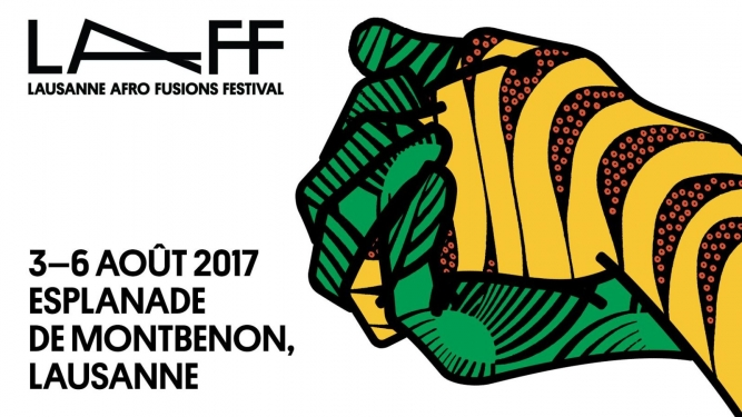 Lausanne Afro Fusions Festival Casino de Montbenon Lausanne Billets