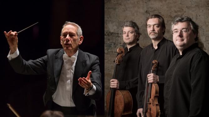 Concert de soirée n°1 - Mozart en mime Bâtiment des Forces Motrices Genève Billets
