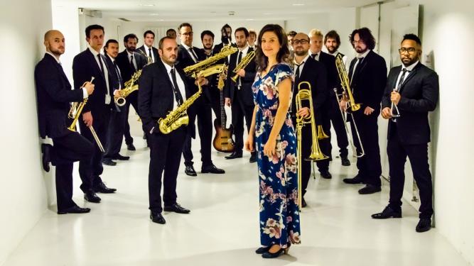 Concert de Noël Victoria Hall Genève Billets