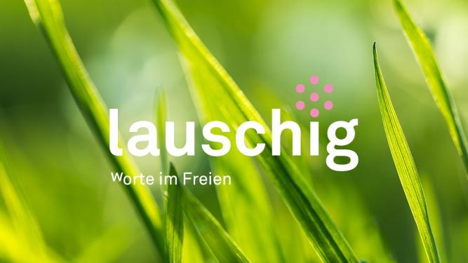 lauschig - wOrte im Freien Diverses localités Divers lieux Billets
