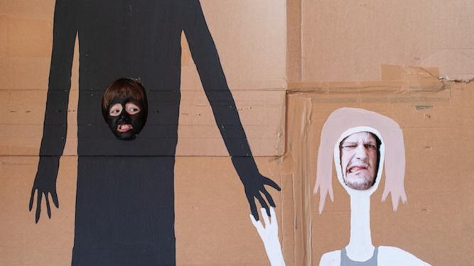 L'Enfant et le Monstre Forum St-Georges Delémont Billets