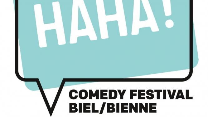 HAHA! Comedy Festival Locations diverse Località diverse Biglietti