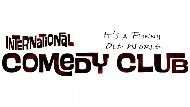 International Comedy Club Locations diverse Località diverse Biglietti