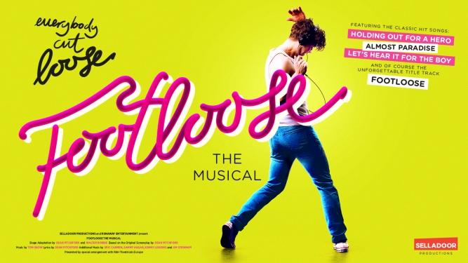 Footloose Musical 2021
