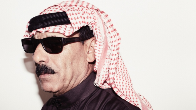 Omar Souleyman + Aftershow Party Parterre One Music Basel Billets