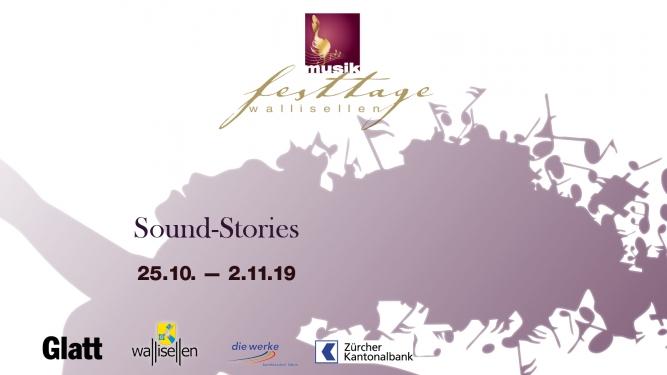 Musikfesttage Wallisellen 2019 Saal zum Doktorhaus Wallisellen / ZH Tickets