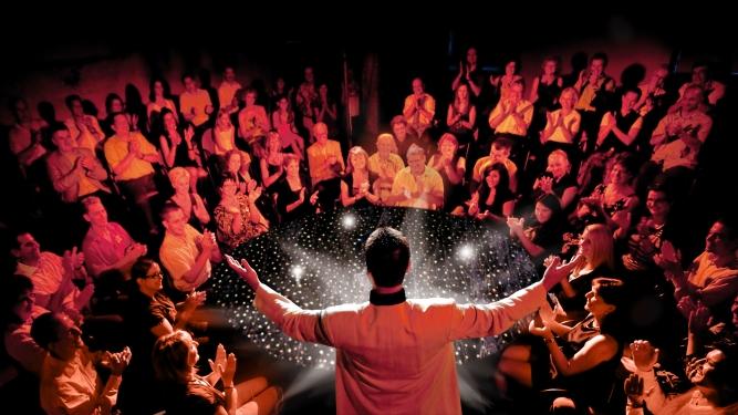 Magic Moments 1 mit «Magrée» Event-Saal / Linde Weiningen ZH Weiningen ZH Tickets