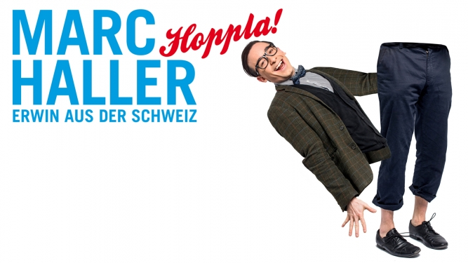 Marc Haller Theater Fauteuil, Tabourettli Basel Tickets