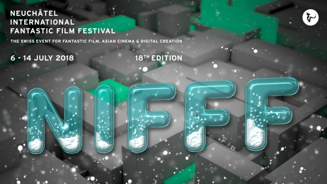 Festival Pass salles du NIFFF Neuchâtel Tickets