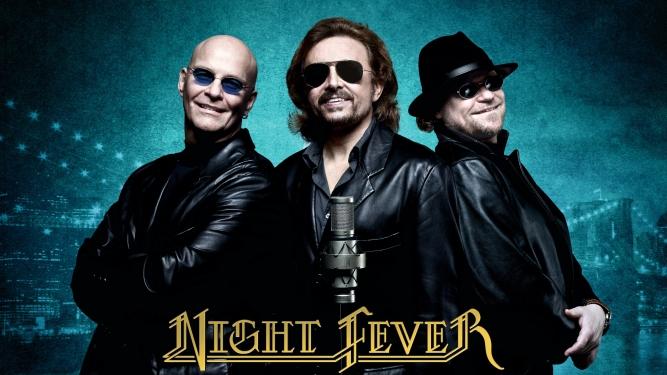 Night Fever - The Very Best of The Bee Gees Neues Theater Spirgarten Zürich Tickets