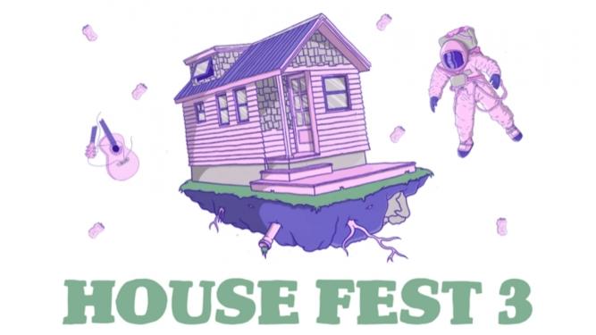 House Fest 3 Espace culturel le Nouveau Monde Fribourg Tickets