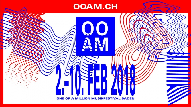 One of a Million Musikfestival Diverse Locations Diverse Orte Tickets