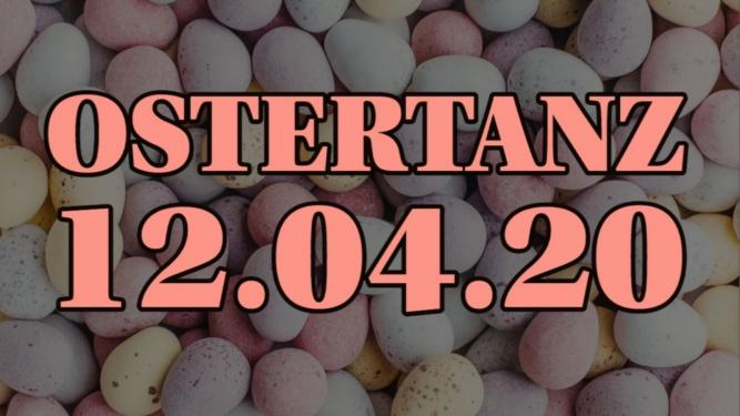 Ostertanz 2020 Kraftwerk Krummenau Tickets