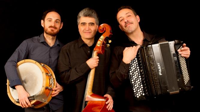 """Renaud Garcia-Fons Trio """"La vie devant soi"""" Salle Paderewski Lausanne Billets"""