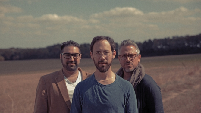 Yaron Herman Trio La Spirale Fribourg Tickets