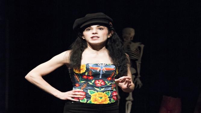 Frida Kahlo, autoportrait d'une femme Salle de l'Inter Porrentruy Billets