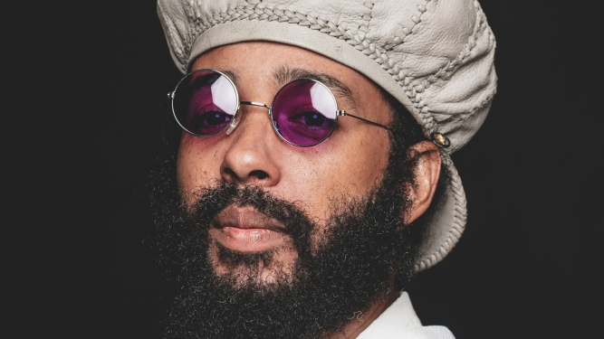 Protoje & The Indiggnation Rote Fabrik Aktionshalle Zürich Tickets