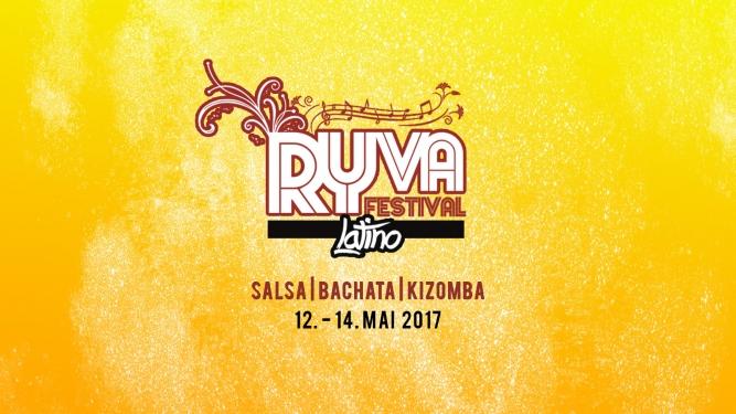 Ryva Festival Latino Switzerland Dancing RYVA im Scharfen Ecken Rothrist Tickets