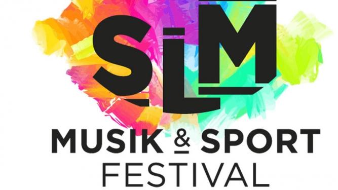 SLM Musik & Sport Festival Stadthofsaal Uster Billets