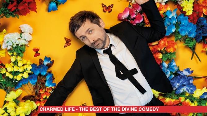 The Divine Comedy (UK) Volkshaus Zürich Billets