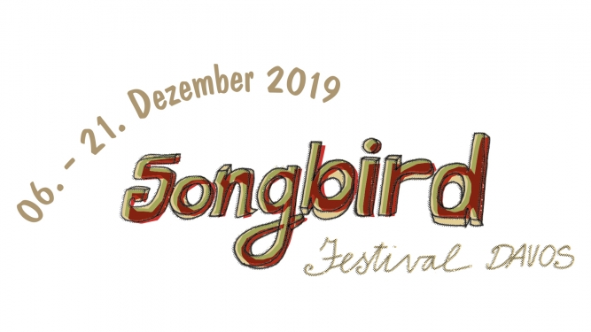 Songbird Festival Davos 2019 Several locations Several cities Tickets