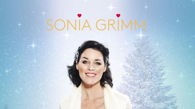 Sonia Grimm - 100% Noël Salle CO2 La Tour-de-Trême Billets