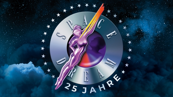 Space Dream MAAG Halle Zürich Tickets