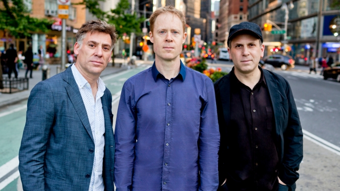 Larry Goldings / Peter Bernstein / Bill Stewart La Spirale Fribourg Biglietti