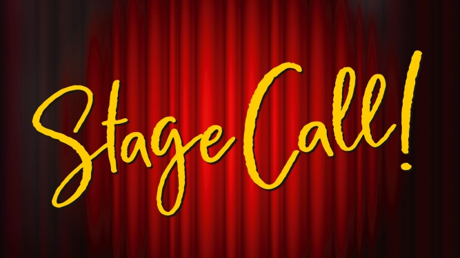 Stage Call Diverse Locations Diverse Orte Tickets