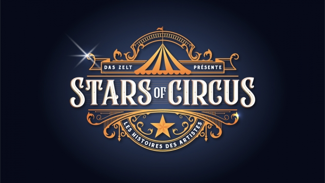 Stars of Circus - Artisten, Menschen, Lebensträume Several locations Several cities Tickets