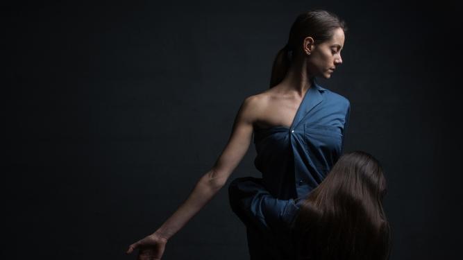 Cie Greffe/Cindy Van Acker Théâtre Vidy-Lausanne Lausanne Billets
