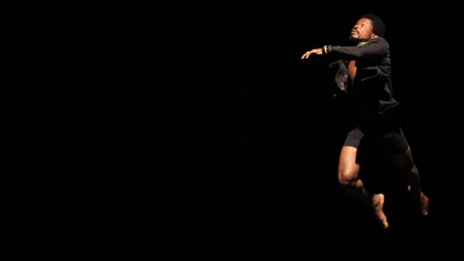 Faso Danse Théâtre L'ADC aux Eaux-Vives Genève Billets