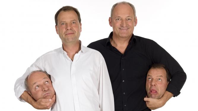 Sutter und Pfändler Theater Fauteuil, Tabourettli Basel Billets