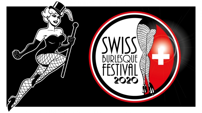 Swiss Burlesque Festival 2020 Häbse-Theater Basel Billets